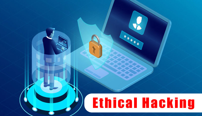 Best Ethical Hacking Course & Cyber Security Course