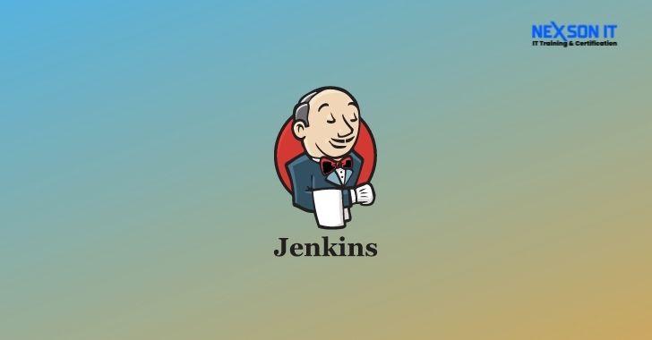 Jenkins Tool - Nexson IT Academy