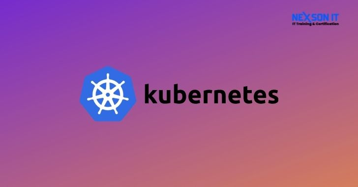 Kubernates is a containerization tool,  - Nexson IT Solutions