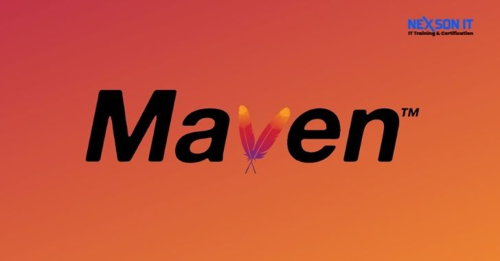 Maven is an automation and management tool - Nexson IT Academy