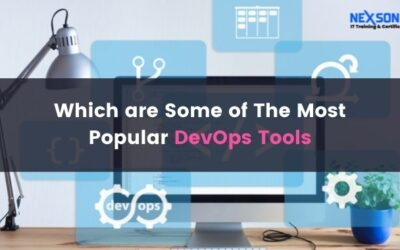 Which Are Some of The Most PopularDevOpsTools?