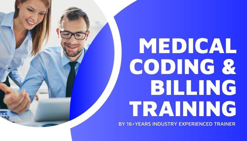 Medical Coding & Billing training in Hyderabad