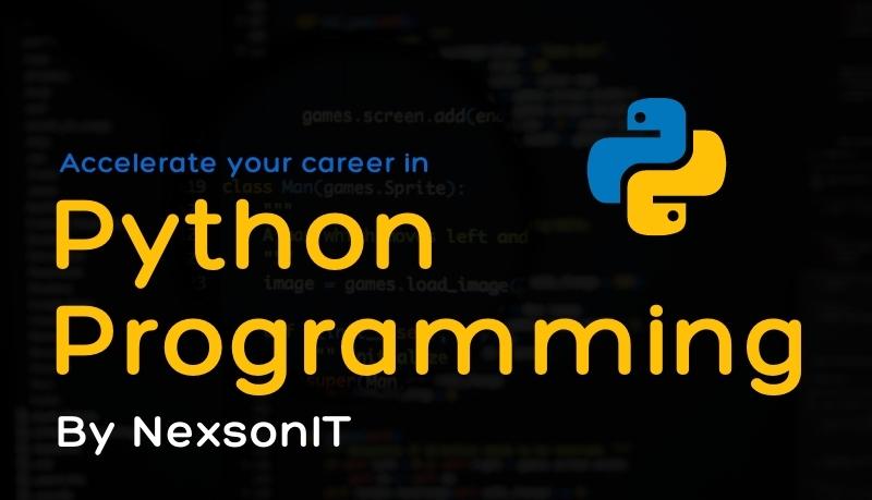 Best Python Training institute in Ameerpet, Hyderabad